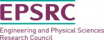Logo for Engineering and Physical Sciences Research Council