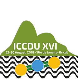 The 16th International Conference on Carbon Dioxide Utilization @ Rio de Janeiro | Brazil