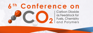 6th Conference on Carbon Dioxide as Feedstock for Fuels, Chemistry and Polymers @ Maternushaus | Cologne | North Rhine-Westphalia | Germany
