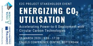 E2C Project Stakeholder Event